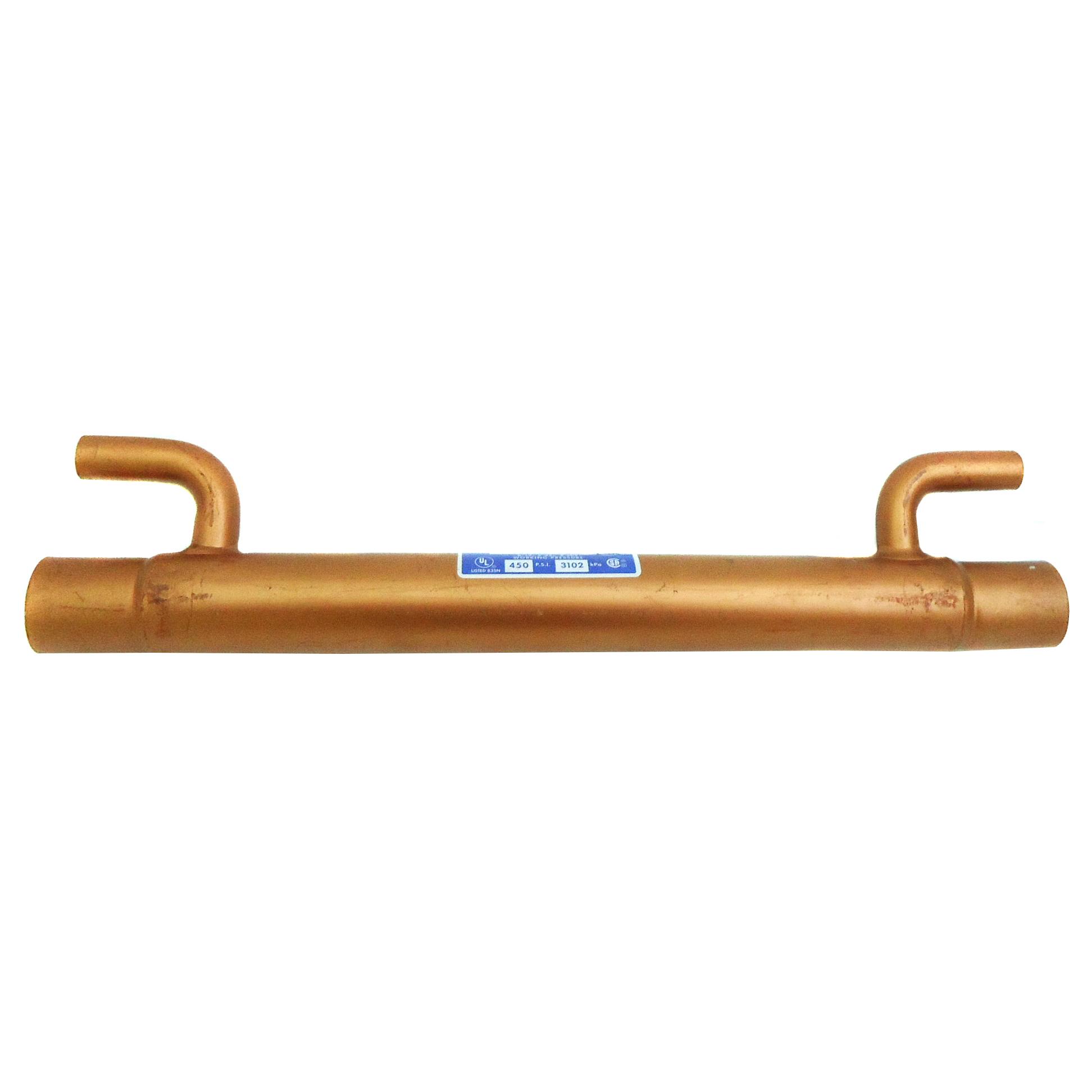 """HXR -150 Αυλωτός Εναλλάκτης Θερμότητας - Διατομή: 1/2"""" - 1-1/8"""" (12mm-28mm) εξαρτήματα ψύξης   κλιματισμός   δοχεία για ψύκτες νερού  προσφορές   εξαρτήματα"""