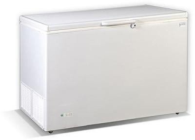 CRYSTAL IRAKLIS 36 Επαγγελματικά Ψυγεία Καταψύκτες Μπαούλα 400Lit - Ελληνικής Κα επαγγελματικός εξοπλισμός   επαγγελματικά ψυγεία   ψυγεία   καταψύκτες crystal