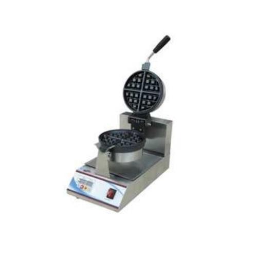 ItalStar 050.0012 Επαγγελματική Βαφλιέρα Μονή Περιστρεφόμενη επαγγελματικός εξοπλισμός   φούρνοι μικροκύματα κρεπιέρες βαφλιέρες φριτέζες   β