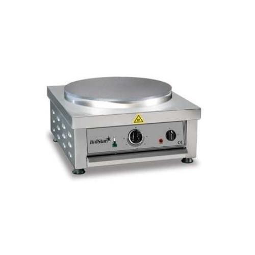 ItalStar 058.0012 Κρεπιέρα Ηλεκτρική Μονή Ø400mm επαγγελματικός εξοπλισμός   φούρνοι μικροκύματα κρεπιέρες βαφλιέρες φριτέζες  επ