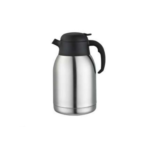 ItalStar 060.0305 Κανάτα Θερμός Ανοξείδωτη 1,5Lit black week προσφορές   μηχανές καφέ φίλτρου  επαγγελματικός εξοπλισμός   μηχανές