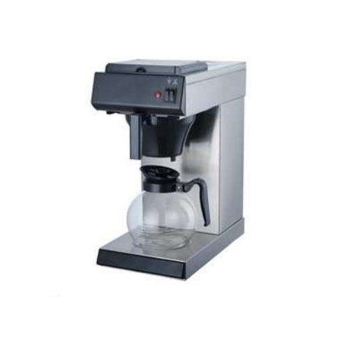 ItalStar CM100 060.0309 Μηχανή Καφέ Φίλτρου Ανοξείδωτη - Παραγωγή: 15Lit/h black week προσφορές   μηχανές καφέ φίλτρου  επαγγελματικός εξοπλισμός   μηχανές