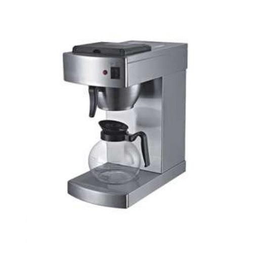 ItalStar CM100A 060.0308 Μηχανή Καφέ Φίλτρου Ανοξείδωτη - Παραγωγή: 15Lit/h black week προσφορές   μηχανές καφέ φίλτρου  επαγγελματικός εξοπλισμός   μηχανές