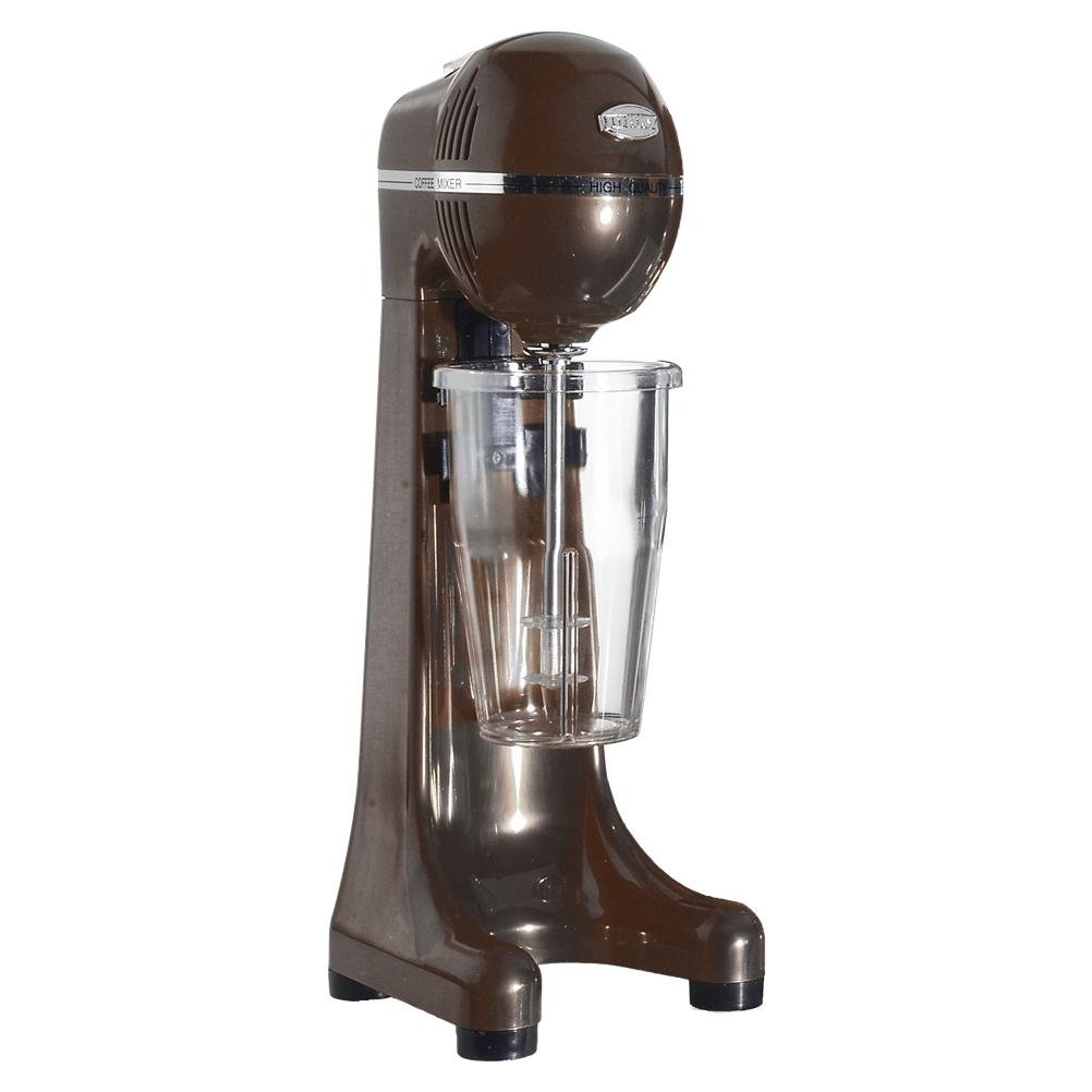 JOHNY AK/2-2T ECO - Φραπιέρα Καφέ Με 2 Ταχύτητες - 400Watt black week προσφορές   φραπιέρες  επαγγελματικός εξοπλισμός   μηχανές καφέ   συσ