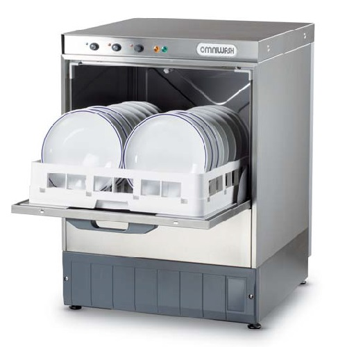 Omniwash JOLLY 50 Επαγγελματικό Πλυντήριο Ποτηριών & Πιάτων (Καλάθι: 500x500mm / επαγγελματικός εξοπλισμός   πλυντήρια επαγγελματικά  επαγγελματικός εξοπλισμός