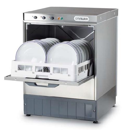 Omniwash JOLLY 50T Επαγγελματικό Πλυντήριο Ποτηριών & Πιάτων (Καλάθι: 500x500mm  επαγγελματικός εξοπλισμός   πλυντήρια επαγγελματικά  επαγγελματικός εξοπλισμός