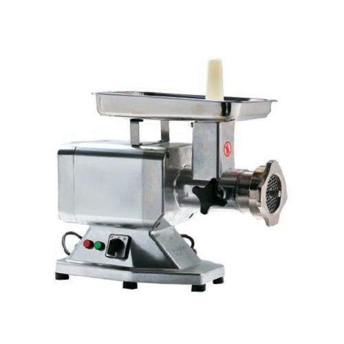 TC22-HM22 Επαγγελματική Κρεατομηχανή - Παραγωγή: 170kg/h (0,75Kw/230V) home page   δημοφιλή  επαγγελματικός εξοπλισμός   συσκευές επεξεργασίας τροφίμων