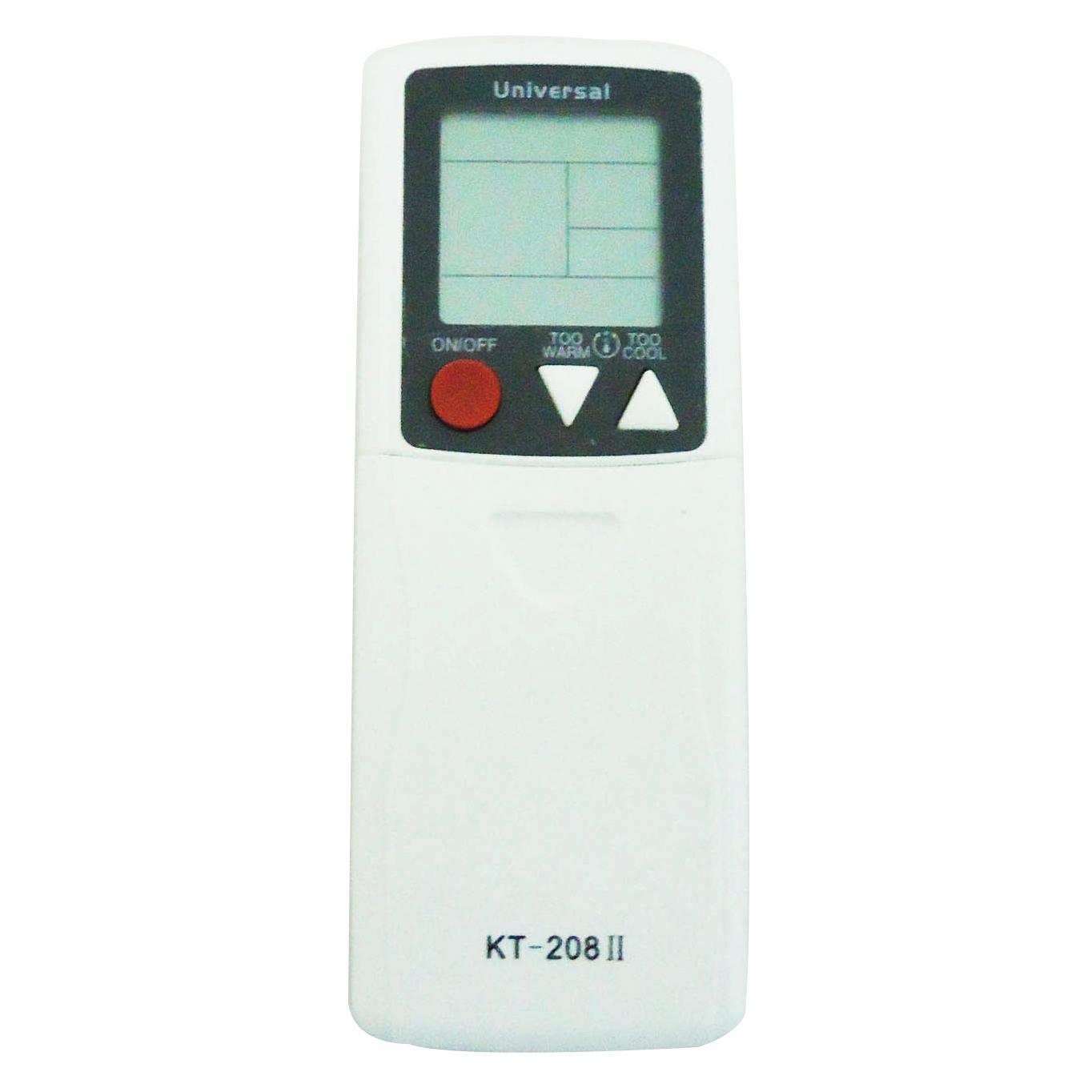 KT208 Τηλεχειριστήρια Κλιματιστικών Air Condition κλιματισμός    ανταλλακτικά   εξαρτήματα κλιματιστικών a c  προσφορές   κλιματισ