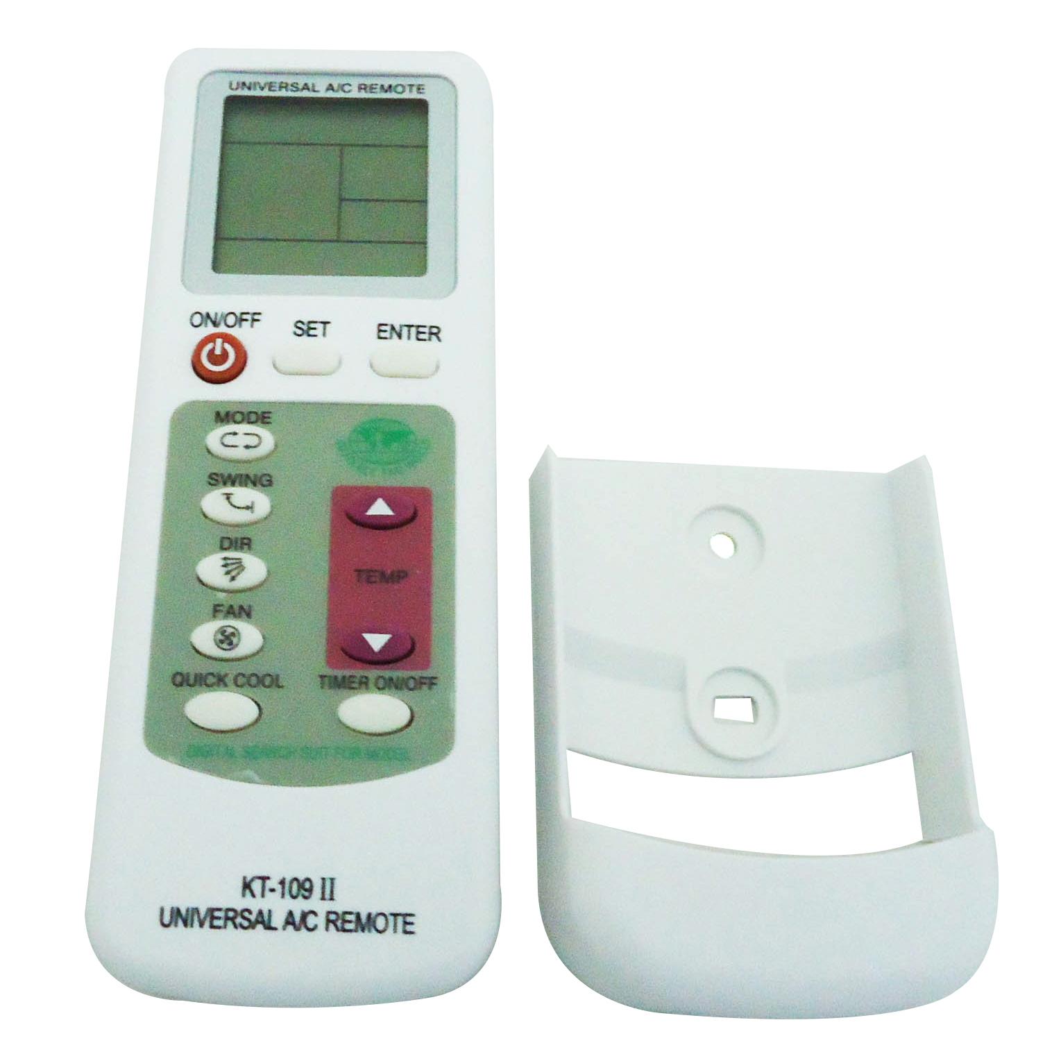 KT109 Τηλεχειριστήρια Κλιματιστικών Air Condition κλιματισμός    ανταλλακτικά   εξαρτήματα κλιματιστικών a c  κλιματισμός    ανταλ