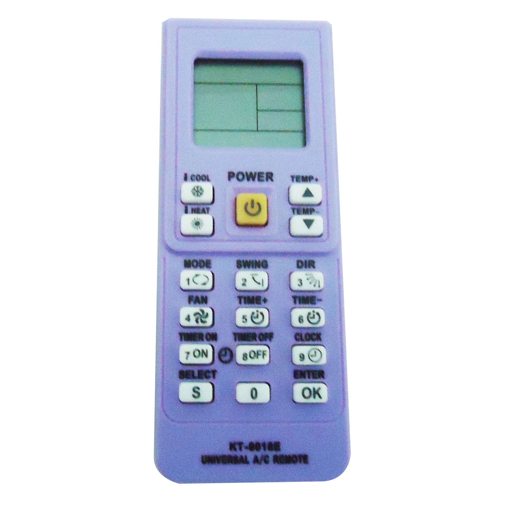 KT9018 Τηλεχειριστήρια Κλιματιστικών Air Condition κλιματισμός    ανταλλακτικά   εξαρτήματα κλιματιστικών a c  προσφορές   κλιματισ