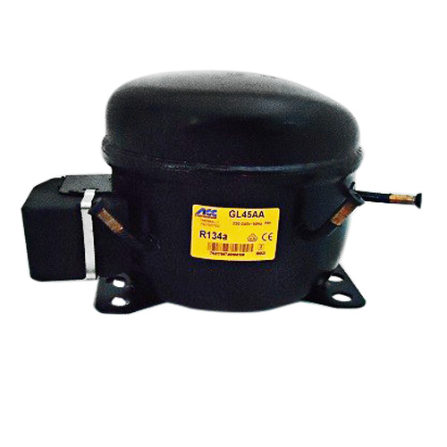 ACC Cubigel GL45AA (1/8HP / 230Volt / R134a) Κομπρεσέρ Ψυγείων Κατάψυξης (ex Ele συμπιεστές   cubigel compressors  ex electrolux  συμπιεστές   cubigel compressor