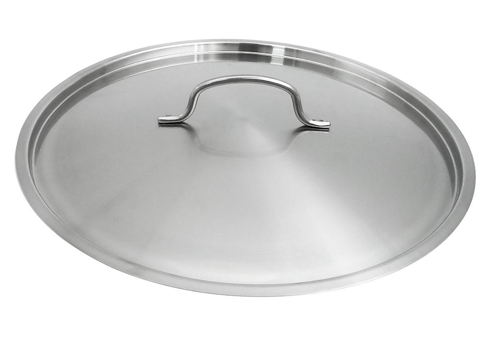 LACOR 50924 Chef Classic Ανοξείδωτο Επαγγελματικό Καπάκι για Σκεύη Μαγειρικής -  επαγγελματικός εξοπλισμός   επαγγελματικά σκεύη είδη σερβιρίσματος   επαγγελματι