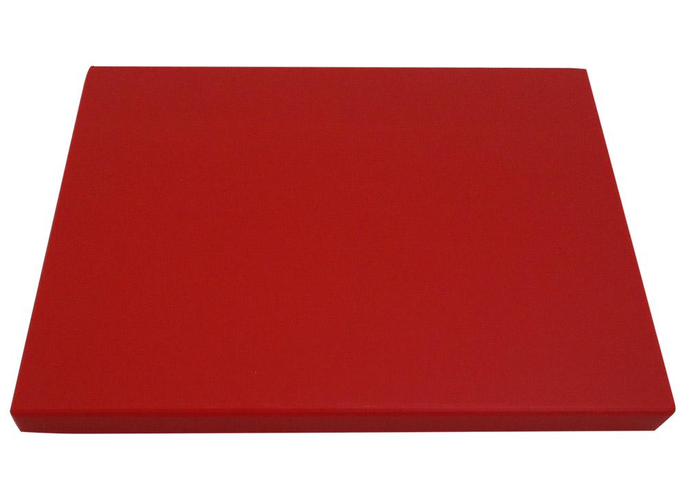Lacor 60473 Πλάκα Κοπής από Πολυαιθυλένιο Υψηλού Μοριακού Βάρους GN 1/2 - 325x26 επαγγελματικός εξοπλισμός   επαγγελματικά σκεύη είδη σερβιρίσματος   μαχαίρια πλ