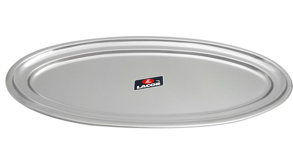 LACOR 61880 Πιατέλα Ψαριού Ανοξείδωτη 18%Cr. Διαστάσεις: 800x300mm προσφορές   επαγγελματικά σκεύη είδη σερβιρίσματος ho re ca  επαγγελματικός εξοπ