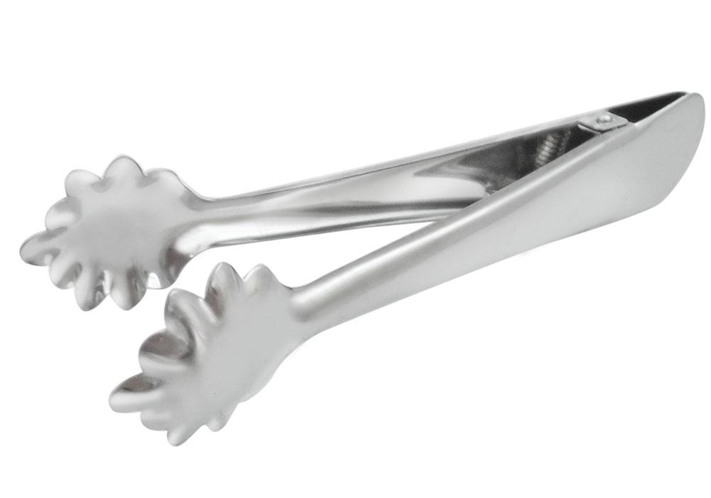 LACOR 62306 Λαβίδα Πάγου Inox 18/10 - Μήκος: 185mm επαγγελματικός εξοπλισμός   επαγγελματικά σκεύη είδη σερβιρίσματος   εξαρτήματα
