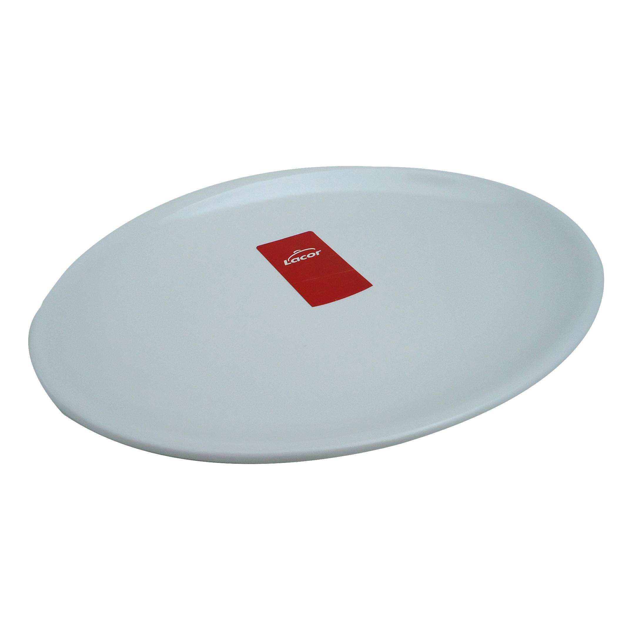 Lacor 62755 Δίσκος Οβάλ Μελαμίνης 314x234x25mm επαγγελματικός εξοπλισμός   επαγγελματικά σκεύη είδη σερβιρίσματος   εξαρτήματα