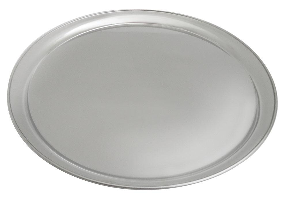 LACOR 62841 Δίσκος Σερβιρίσματος Σατινέ Ανοξείδωτος 18%Cr. - Διαστάσεις: Ø400mm προσφορές   επαγγελματικά σκεύη είδη σερβιρίσματος ho re ca  επαγγελματικός εξοπ