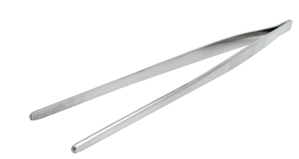 Lacor 62933 Λαβίδα Grill Inox - Μήκος: 300mm επαγγελματικός εξοπλισμός   επαγγελματικά σκεύη είδη σερβιρίσματος   εξαρτήματα