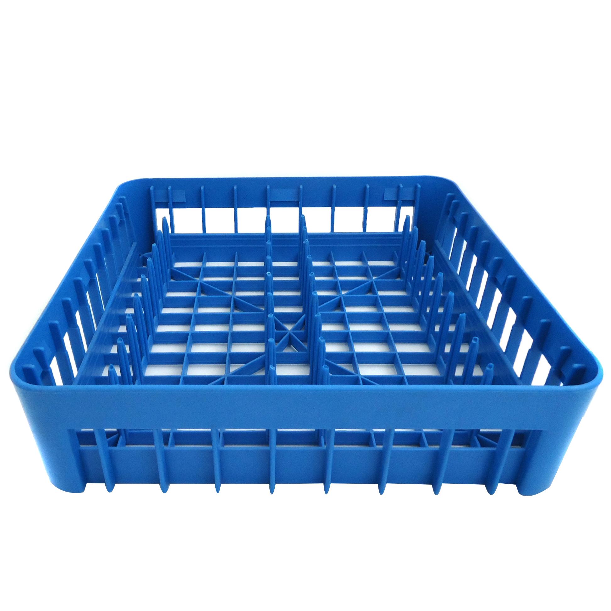 Lacor 69241 Καλάθι Πλυντηρίου Πιάτων - 400x400x110mm επαγγελματικός εξοπλισμός   καλάθια πλυντηρίων  επαγγελματικός εξοπλισμός   πλυν