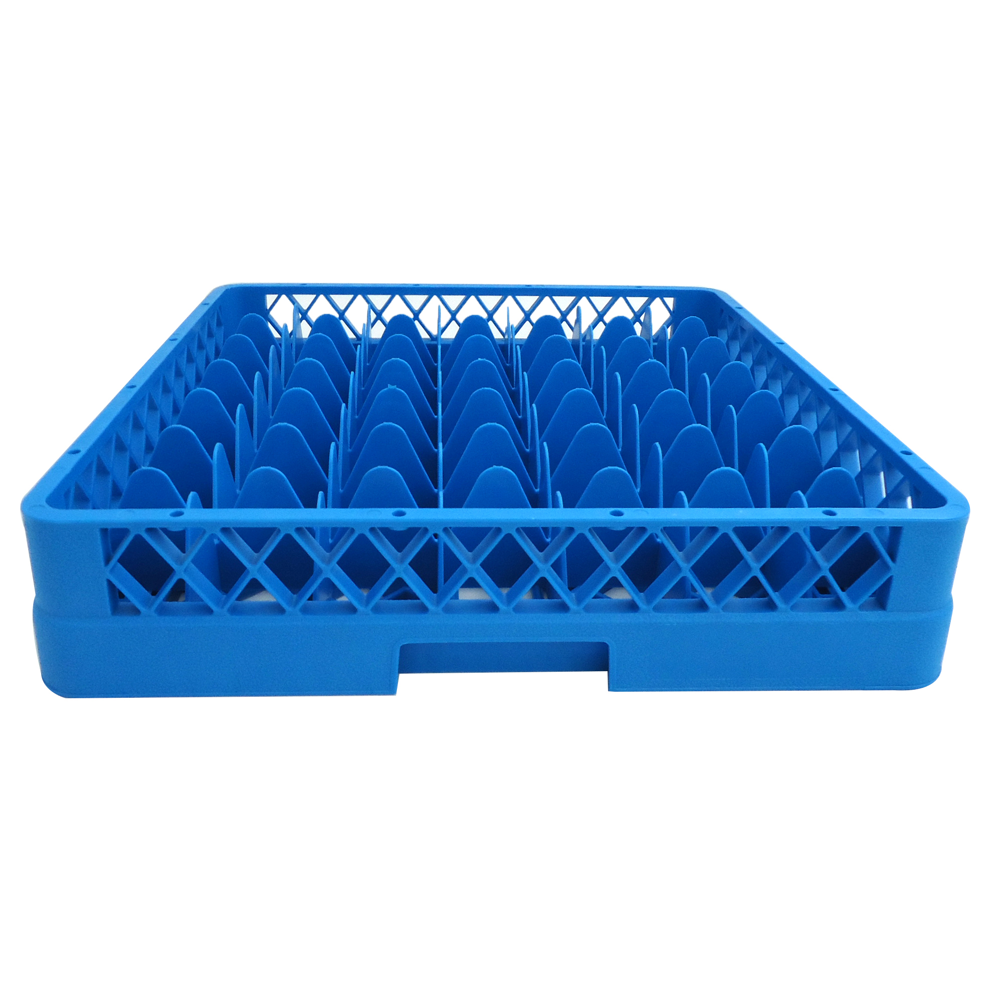 Lacor 69249 Καλάθι Πλυντηρίου 49 Θέσεων - 500x500x103mm επαγγελματικός εξοπλισμός   καλάθια πλυντηρίων  επαγγελματικός εξοπλισμός   πλυν