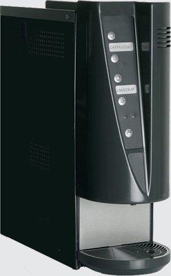 Bianchindustry LARA Διανεμητές 2 Ζεστών Ροφημάτων (Με Ρεζερβουάρ) επαγγελματικός εξοπλισμός   μηχανές καφέ   συσκευές για bar   διανεμητής ζεστών