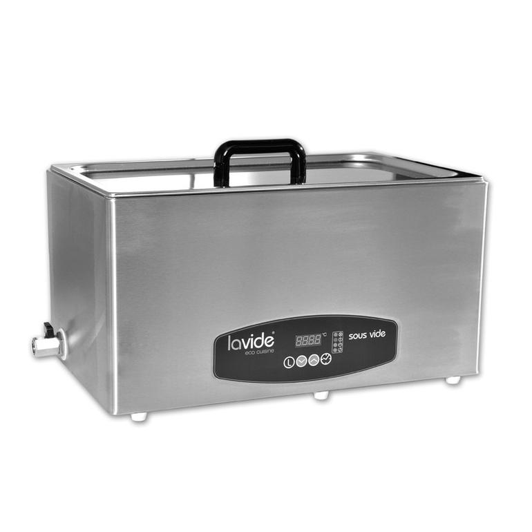 LAVA LV-280 Roner Μηχανή Μαγειρέματος Sous Vide-Χωρητικότητα Κάδου: 28lt επαγγελματικός εξοπλισμός   μηχανές μαγειρέματος σε κενό sous vide