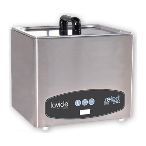 LAVA LV-80 Roner Μηχανή Μαγειρέματος Sous Vide-Χωρητικότητα Κάδου: 8lt επαγγελματικός εξοπλισμός   μηχανές μαγειρέματος σε κενό sous vide