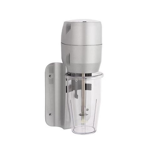 Macap F6P Φραπίερα Τοίχου Με Πλαστικό Κύπελλο - Χωρητικότητα: 0,80 Lit black week προσφορές   φραπιέρες  επαγγελματικός εξοπλισμός   μηχανές καφέ   συσ