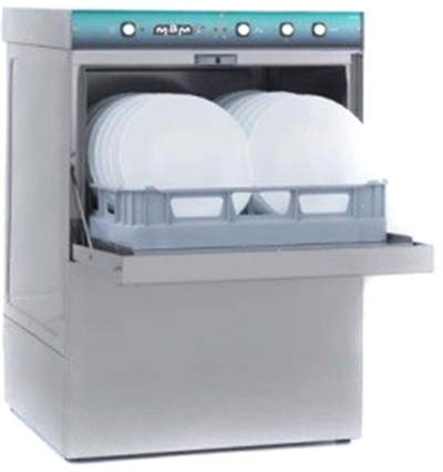 MBM LS505MD Επαγγελματικό Πλυντήριο Ποτηριών & Πιάτων 230Volt (Καλάθι: 500x500mm επαγγελματικός εξοπλισμός   πλυντήρια επαγγελματικά   πλυντήρια επαγγελματικά  ε