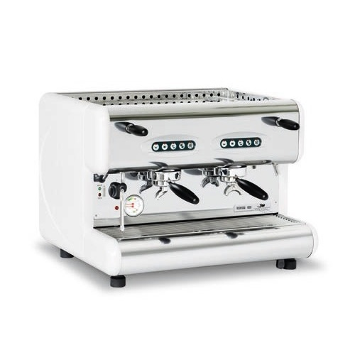 LA SAN MARCO 85 Sprint E2 10lit Ηλεκτρονική Αυτόματη Δοσομετρική Μηχανή Καφέ Esp επαγγελματικός εξοπλισμός   μηχανές καφέ   συσκευές για bar   μηχανές καφέ καθαρ