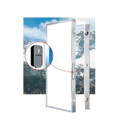 ΜΤΗ 603LTW Πόρτα Ψυκτικού Θαλάμου Κατάψυξης (Δεξιά) - Καθαρό άνοιγμα : 900x1900m home page   best price   εξαρτήματα ψυγείων  ψυκτικοί θάλαμοι    πόρτες   εξαρτή