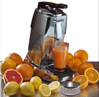 Santos No10 Ηλεκτρικός Επαγγελματικός Λεμονοστίφτης & Πορτοκαλοστίφτης - Παραγωγ black week προσφορές   στίφτες  επαγγελματικός εξοπλισμός   μηχανές καφέ   συσκε