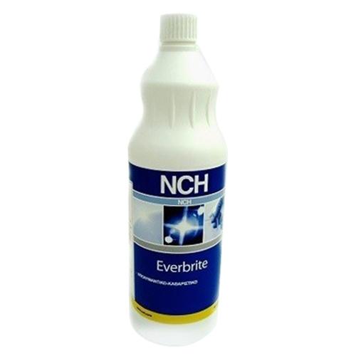 NCH Europe EVERBRITE Υγρό Απολυμαντικό Στοιχείων  Φίλτρων Αεραγωγών Συσκευασία 1