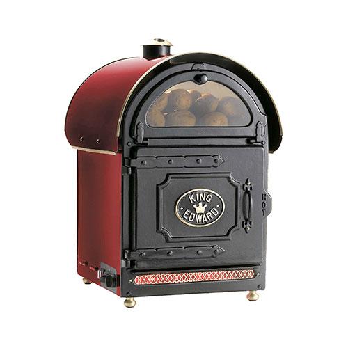 Neumarker 05-51212 Π50 Φούρνος για Ψητές Πατάτες - 520x560x810mm black week προσφορές   φούρνοι πατάτας  επαγγελματικός εξοπλισμός   φούρνοι μικρ