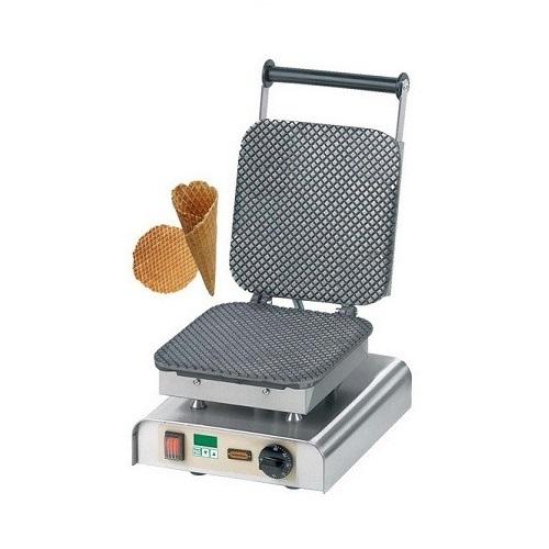 Neumarker 12-40710DT Βαφλιέρα για Χωνάκια Παγωτού (Με Χρονοδιακόπτη) black week προσφορές   βαφλιέρες  επαγγελματικός εξοπλισμός   φούρνοι μικροκύματ