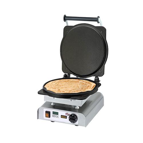 Neumarker 12-40729-DT Κρεπιέρα Ηλεκτρική Μονή για Κρέπες Πάνω-Κάτω Ø300mm (Με χρ black week προσφορές   κρεπιέρες  επαγγελματικός εξοπλισμός   φούρνοι μικροκύματ