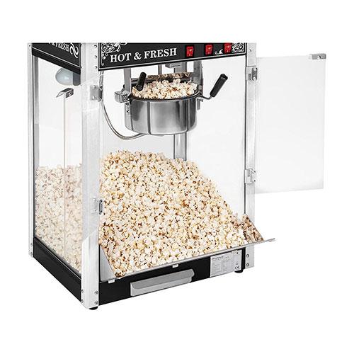 Neumarker 67-11545 RCPW-16.2 Επαγγελματικές Μηχανές Pop Corn Ποπ Κορν - Παραγωγή επαγγελματικός εξοπλισμός   μηχανές πόπ κόρν   pop corn   μαλλί της γριάς   μηχα