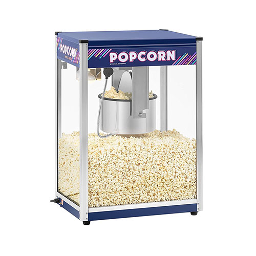 Neumarker 67-11841 RCPR-2300 Επαγγελματικές Μηχανές Pop Corn Ποπ Κορν - Παραγωγή black week προσφορές   pop corn  επαγγελματικός εξοπλισμός   μηχανές πόπ κόρν