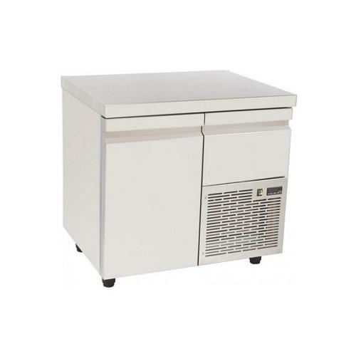 Niki Inox PA 60 089M Επαγγελματικό Ψυγείο Πάγκος Συντήρησης με 1 Πόρτα - 890x600 black week προσφορές   ψυγεία πάγκοι συντήρησης  επαγγελματικός εξοπλισμός   επα