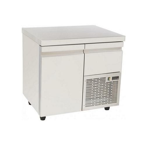 Niki Inox PA GN 089M Επαγγελματικό Ψυγείο Πάγκος Συντήρησης με 1 Πόρτα - 890x700 black week προσφορές   ψυγεία πάγκοι συντήρησης  επαγγελματικός εξοπλισμός   επα