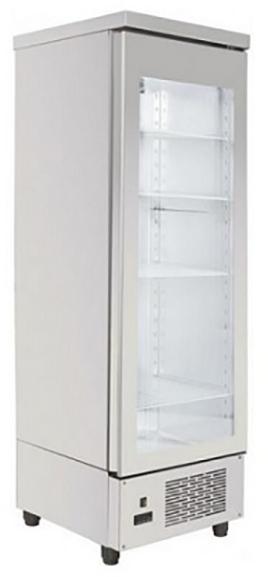 Niki Inox TH 60 060KG Επαγγελματικό Ψυγείο Θάλαμος Αναψυκτικών Inox - 600x640x20 black week προσφορές   inox ψυγεία θάλαμοι  επαγγελματικός εξοπλισμός   επαγγελμ