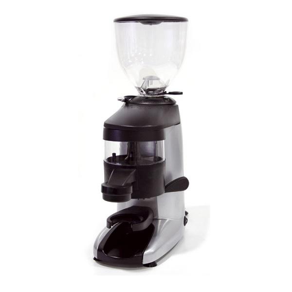Eurogat K5 Μύλος Άλεσης Καφέ Με Διανεμητή Δόσης - Μαχαίρια: Ø64mm (Χρώμα: Λευκό) επαγγελματικός εξοπλισμός   μηχανές καφέ   συσκευές για bar   μύλοι αλέσεως καφέ