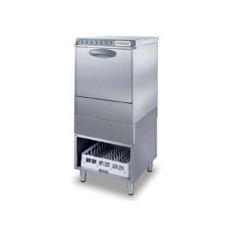 Omniwash ELITE 4SB Επαγγελματικό Πλυντήριο Ποτηριών & Πιάτων & Δίσκων (Καλάθι: 5 επαγγελματικός εξοπλισμός   πλυντήρια επαγγελματικά  επαγγελματικός εξοπλισμός