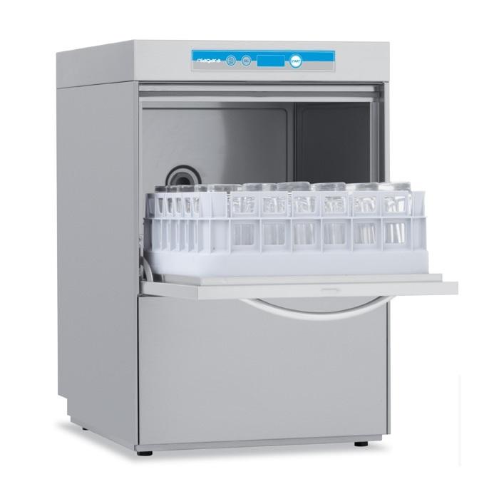 ELETTROBAR NIAGARA 341 Επαγγελματικό Πλυντήριο Ποτηριών & Πιάτων (Καλάθι: 400x40 επαγγελματικός εξοπλισμός   πλυντήρια επαγγελματικά  επαγγελματικός εξοπλισμός