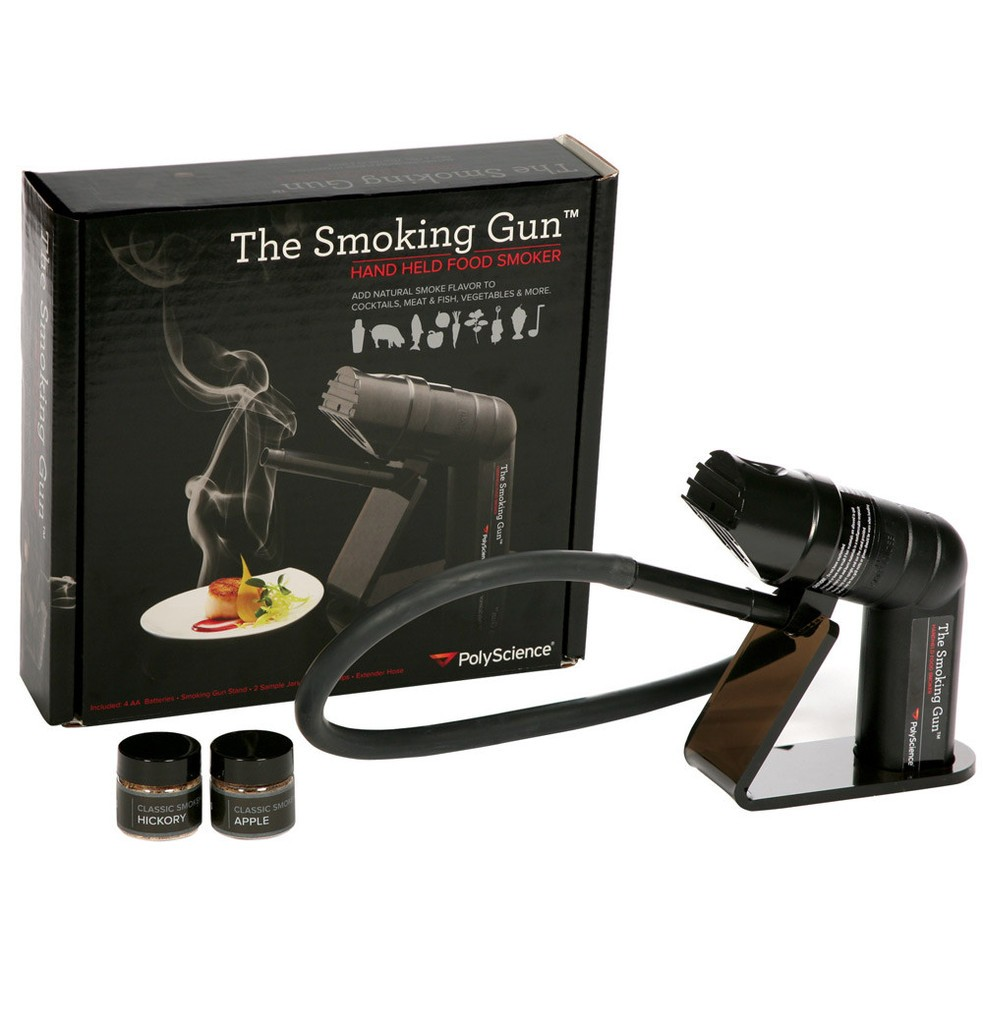 POLYSCIENCE 510-481 Καπνιστήρι Χειρός για Φαγητά (Με μπαταρίες) επαγγελματικός εξοπλισμός   συσκευές επεξεργασίας τροφίμων  επαγγελματικός εξοπλ