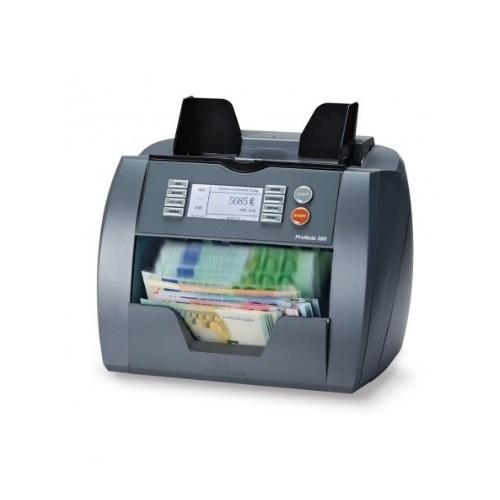 PRONOTE 200 Καταμετρητής & Ανιχνευτής Πλαστότητας Χαρτονομισμάτων - Μικτής Καταμ επαγγελματικός εξοπλισμός   ανιχνευτές   καταμετρητές πλαστών χαρτονομισμάτων
