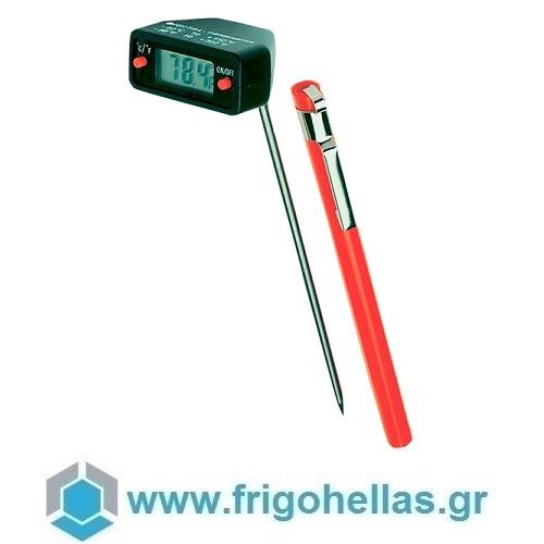 ROBINAIR RA 43230 Ψηφιακό Θερμόμετρο με Περιστρεφόμενη Κεφαλή κατα 180° (-50°C έ εργαλεία για ψυκτικούς   θερμόμετρα   υγρασιόμετρα  εργαλεία για ψυκτικούς   θερ
