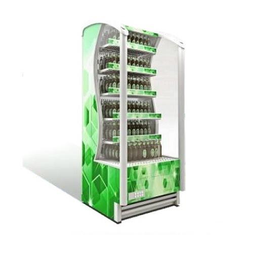 Sanden Intercool Thailand BSO-700SBX (700lit) Επαγγελματικό Ψυγείο Self Service- επαγγελματικός εξοπλισμός   επαγγελματικά ψυγεία   ψυγεία self service  επαγγελμ