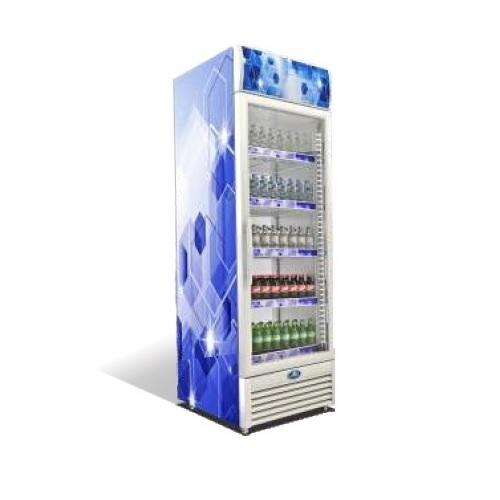 Sanden Intercool Thailand SPU-0403 (405lit) Επαγγελματικά Ψυγεία Αναψυκτικών-Μαύ επαγγελματικός εξοπλισμός   επαγγελματικά ψυγεία   sanden intercool thailand  επ