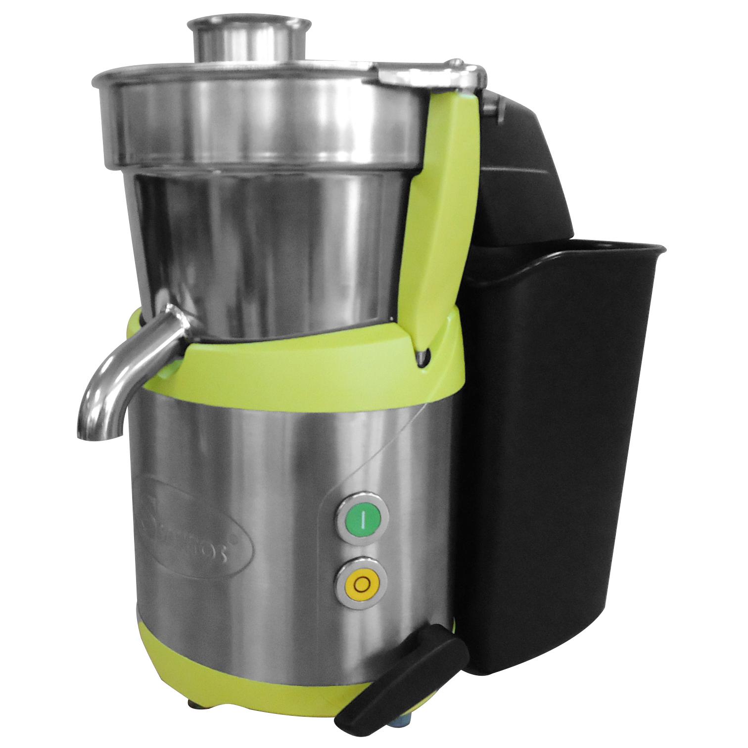 Santos No68 Αποχυμωτής Για Φρούτα & Λαχανικά - Παραγωγή: 140Lit/h (Γαλλίας) επαγγελματικός εξοπλισμός   μηχανές καφέ   συσκευές για bar   αποχυμωτές